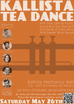 small kalista tea dance c